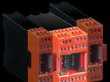 BH5911 多功能集成安全系统 导轨式安全继电器