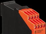 LG5928 急停模块 导轨式安全继电器