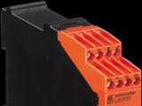 LG5933 双手模块 导轨式安全继电器