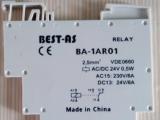 BA-1AR01 端子继电器