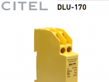 CITEL西岱尔数据通信网络电涌保护器DLU-170