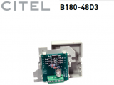 CITEL西岱尔数据通信网络电涌保护器B180-48D3