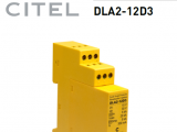 CITEL西岱尔数据通信网络电涌保护器DLA2-12D3